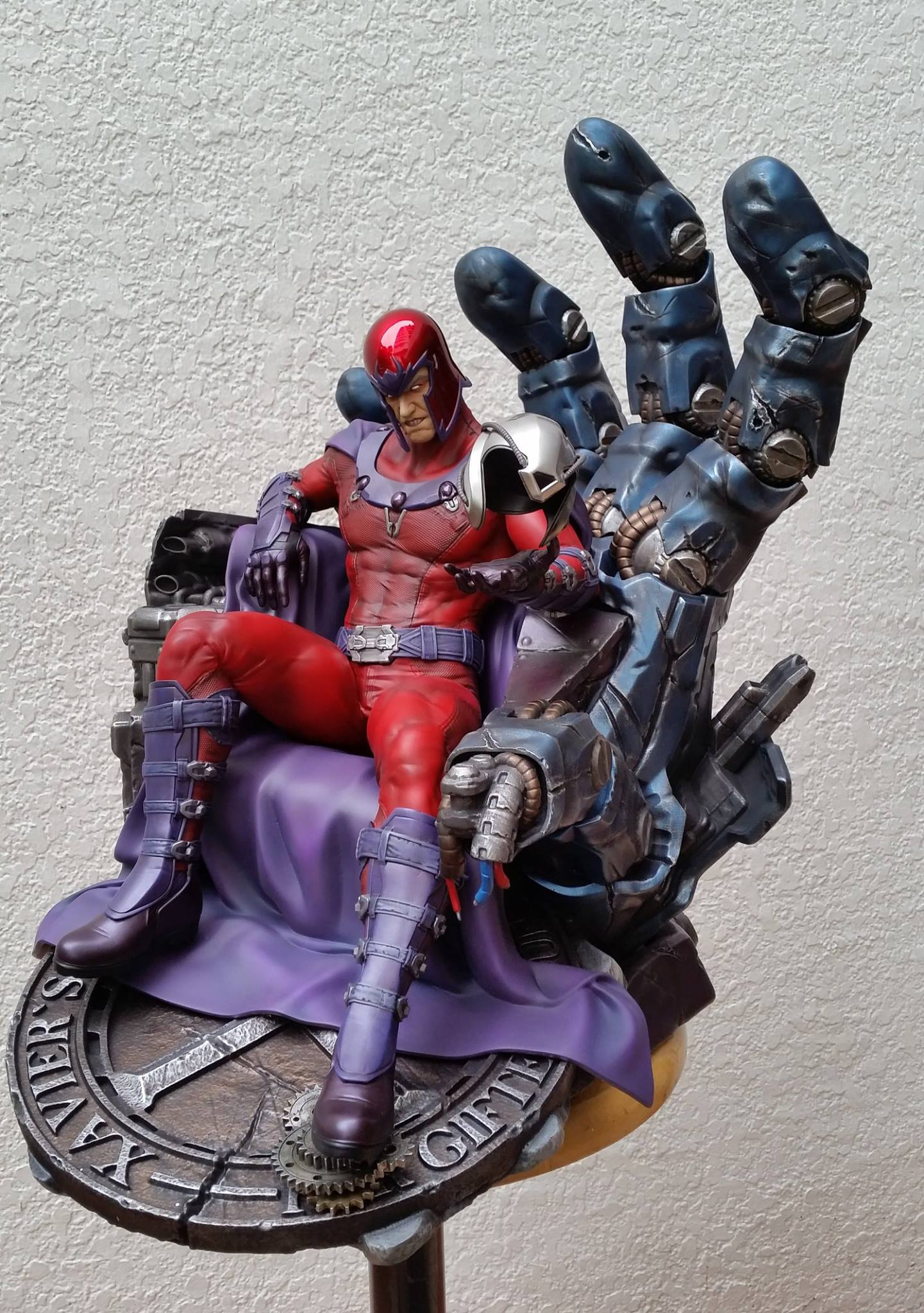 Premium Collectibles : Magneto on Sentinel Throne - Page 5 9438801055376314011598967713727642998699988262013o