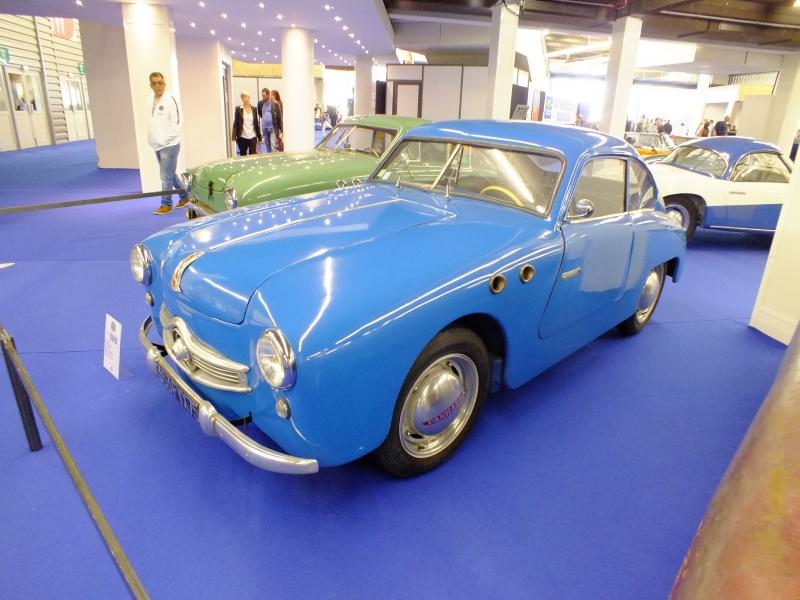 Salon de la voiture de collection à Dijon Versus 2017 ce dimanche 02 Avril 943974DSCF0173