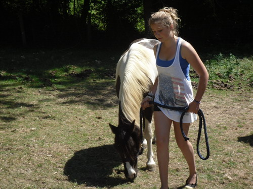 LOONY -  ONC poney né en 2001 - Adopté en juin 2011 par Carole 944232Loo4