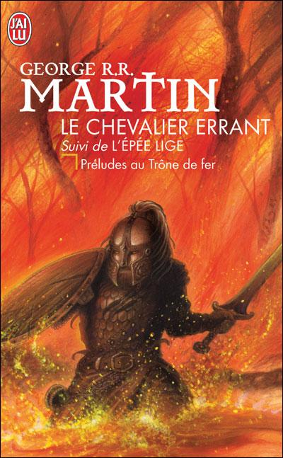 Le trône de fer de George RR Martin 944698chevaliererrrant