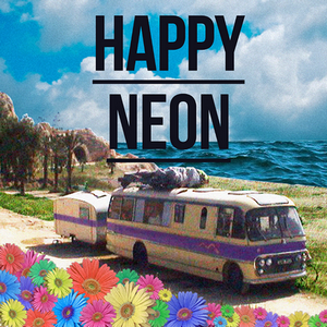 [Musique] Neon Hitch 945106NeonHitchHappyNeonEP
