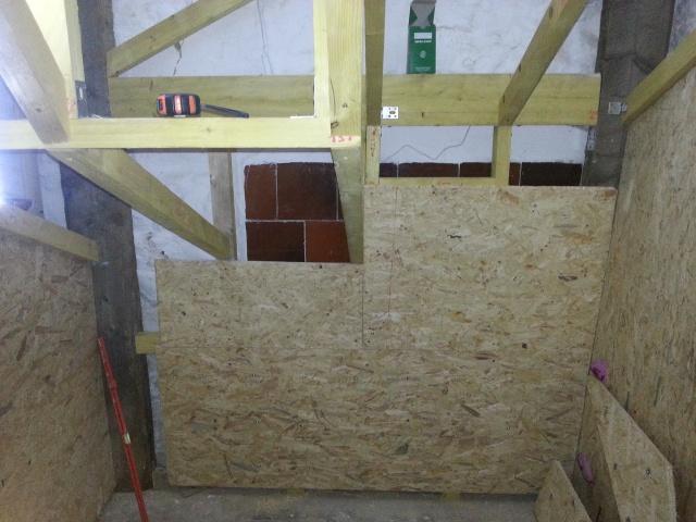 La construction de mon bloc dans le garage 94617120140921194959