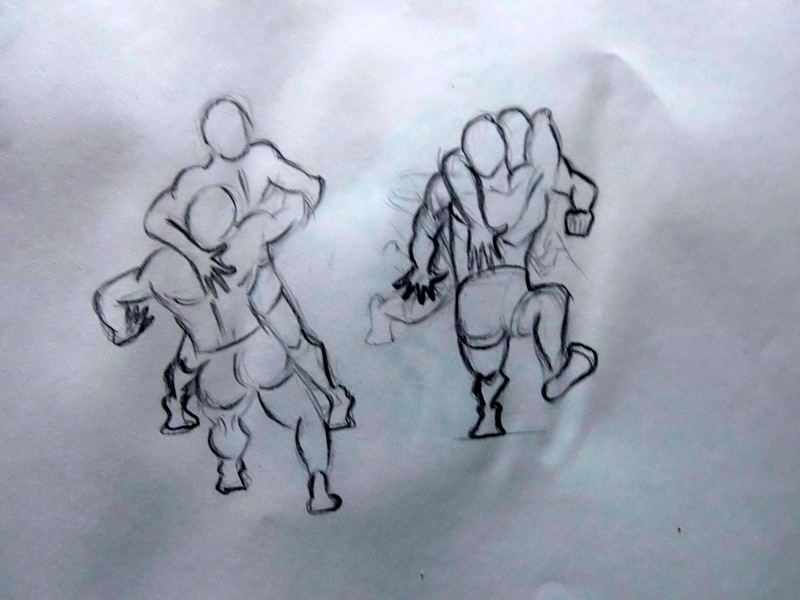 un de mes tableaux - Page 7 946322P9150001