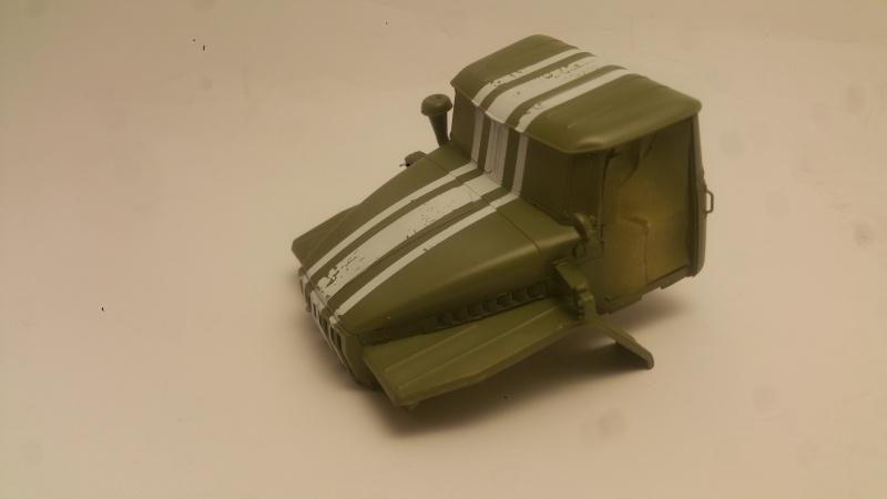BM-21 GRAD 1/35 TRUMPETER 94634120161108194225