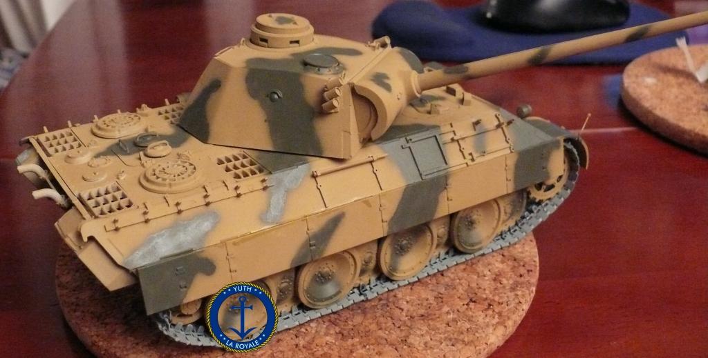Panzerkampfwagen Panzer V Panther Ausf D. - Page 4 946348panther17