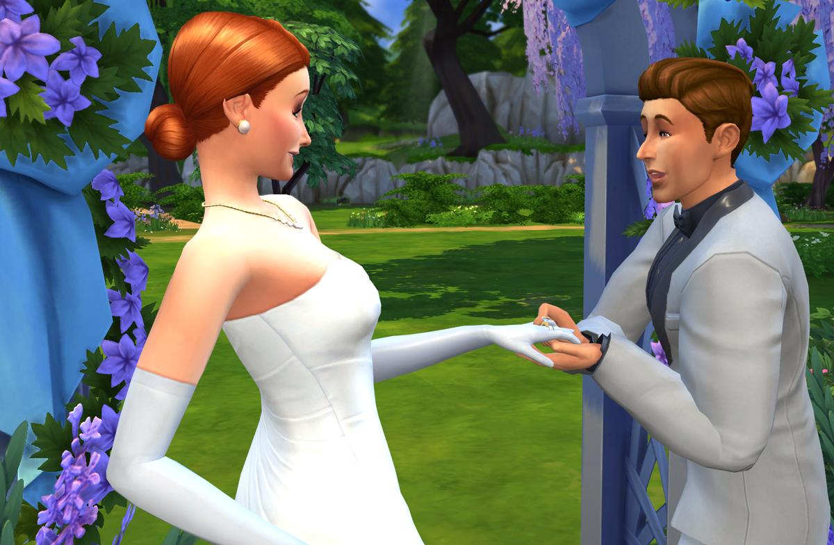 [Sims 4] Un souvenir de vos premiers instants de jeu - Page 2 946793459