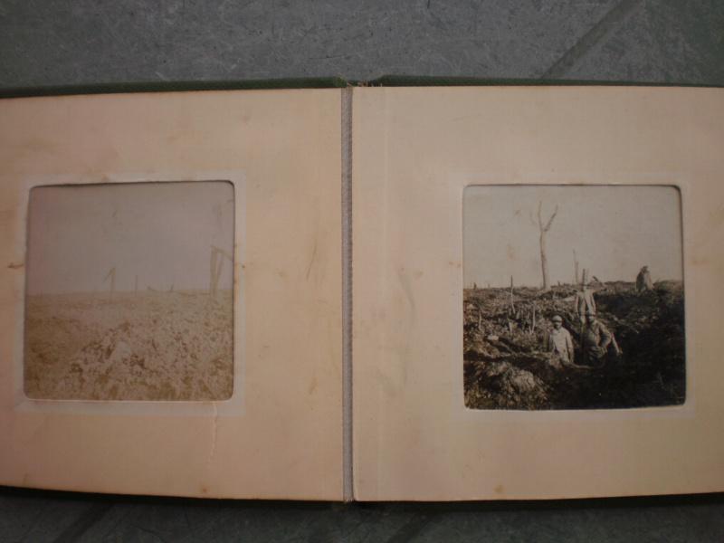 Petit album photos 1ère guerre (A CLOTURER) - ESC 5 946967P3232827