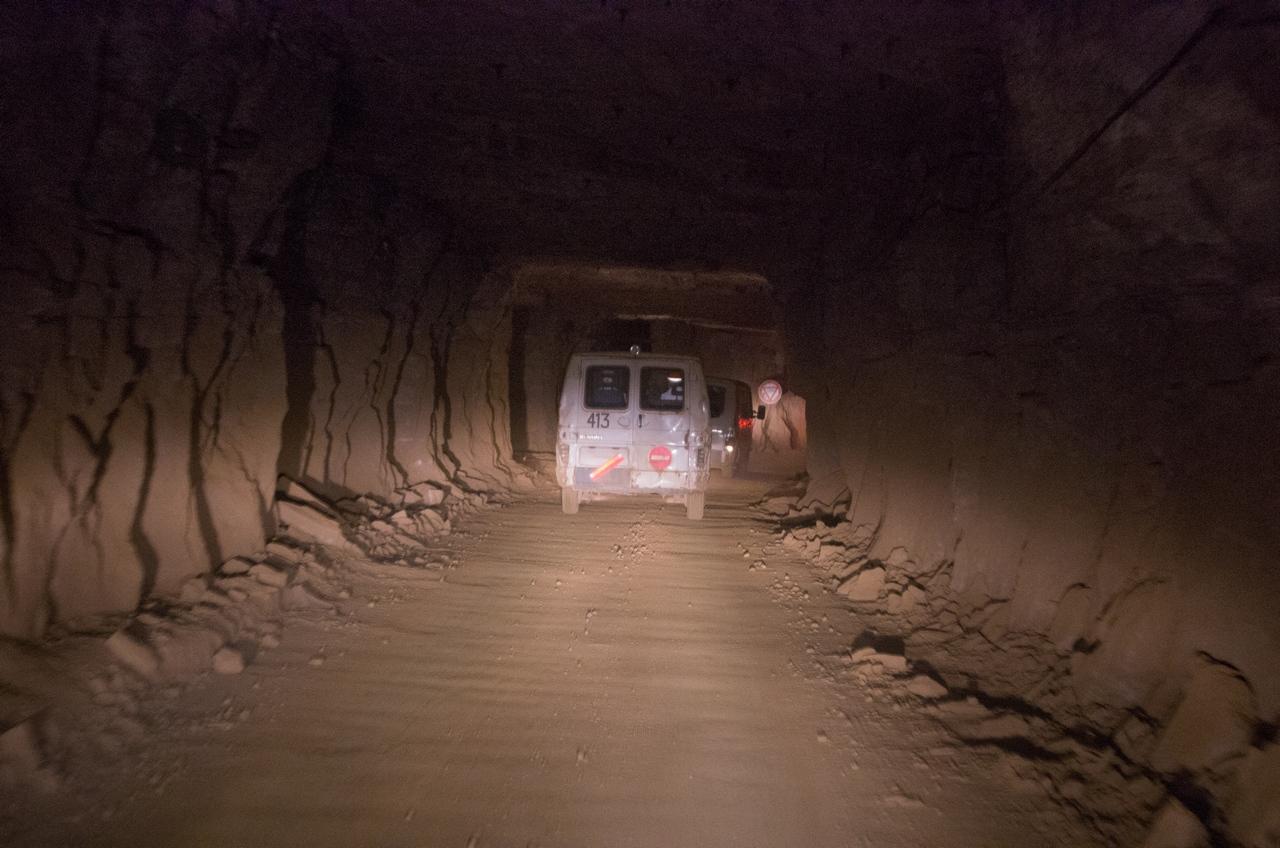 Mine de fer Hussigny Godbrange (54) 2/2 946987IMGP9220