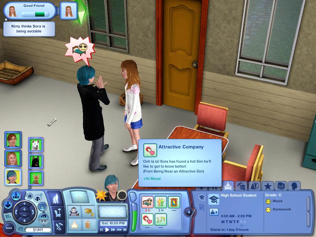 Les Sims ... Avec Kimy ! 947816mondieuxD