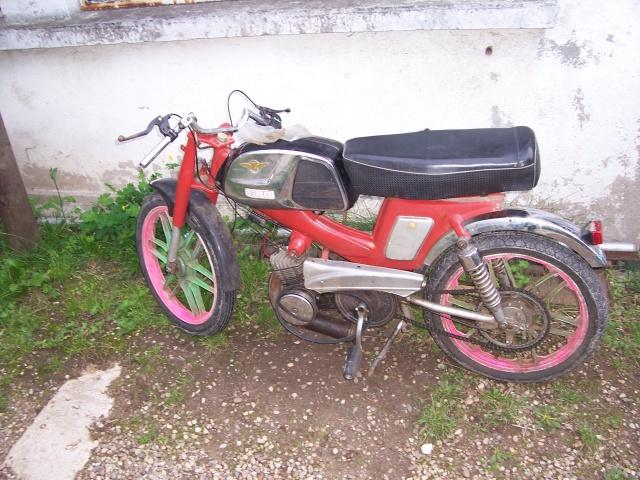 MOTOBECANE Spéciale Route de 1965 948195301005432