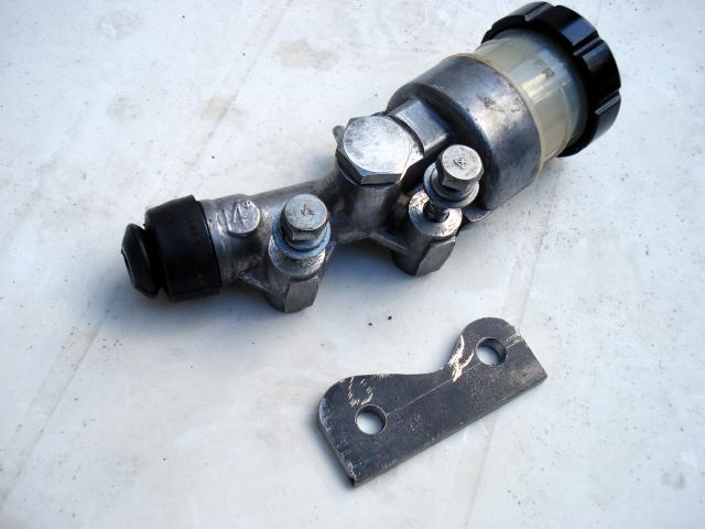 Restauration et modification  Z650 948311DSC03307