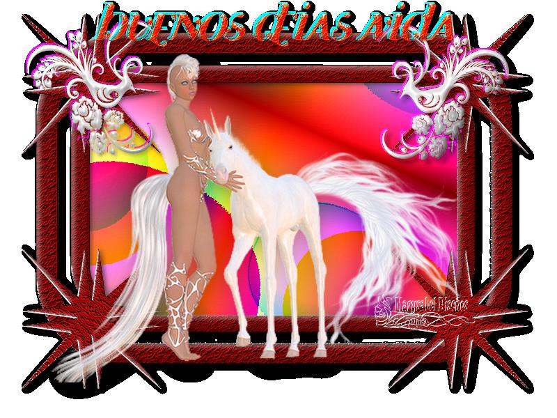 Hermoso dia - Página 4 948876Unicornio