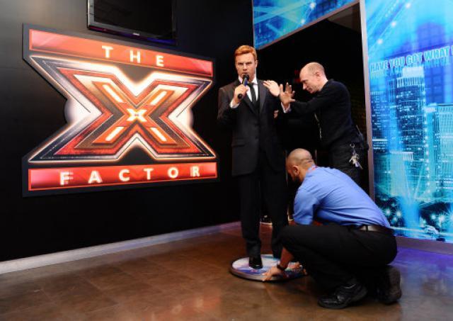 Gary arrive à l'audition de X Factor à Birmingham 1/06/11 949134005