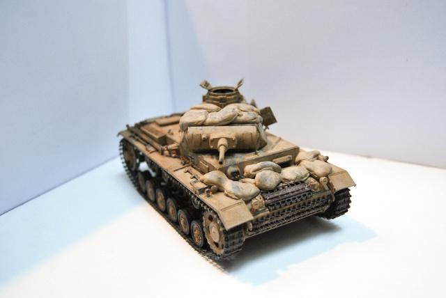 DRAGON - Panzer III J tp (DRAGON) 949460DSC0791