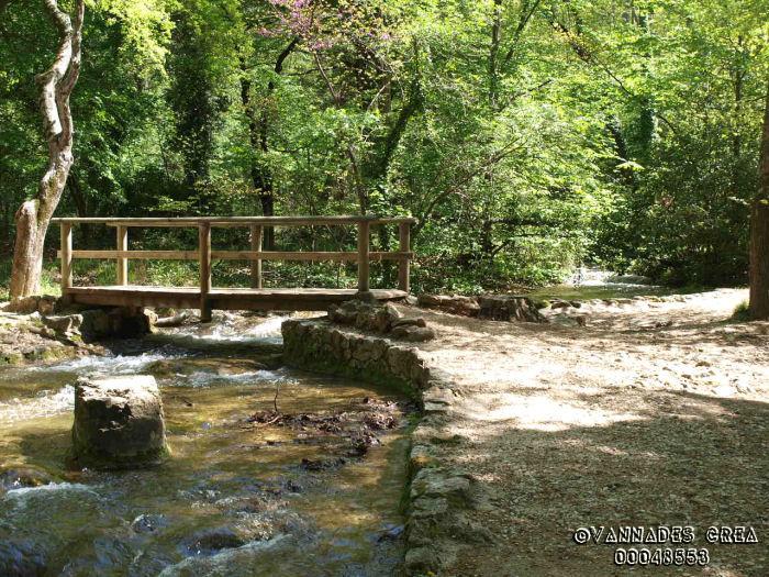"""La Vallée de St Pons """" La Vallée Rose """" à Gemenos Bouches du Rhône ♥♥♥ 94950034"""