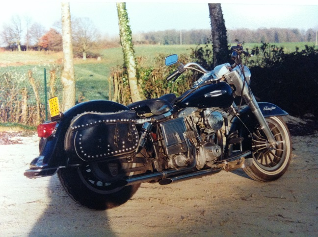 Les vieilles Harley....(ante 84)..... - Page 37 950895IMG2440