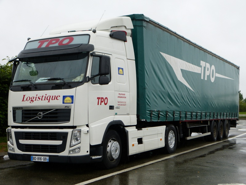 TPO (Transports Pluviaud Organisation) (Déols, 36) 951705P1060437