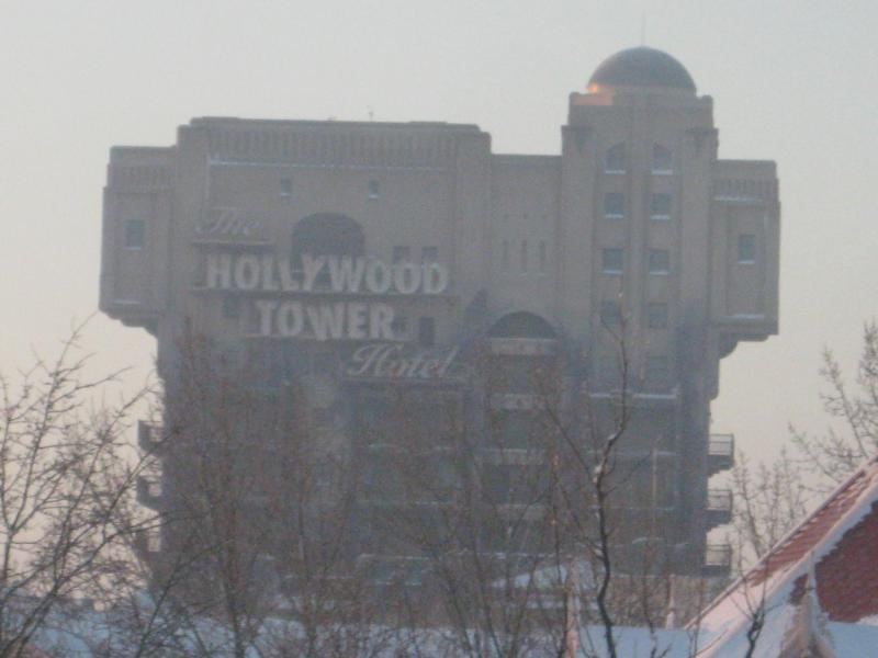 [Disneyland Paris] Disneyland Hotel - chambre Castle Club (8-10 décembre 2010) (début du TR p.9) - Page 9 951819IMG2124