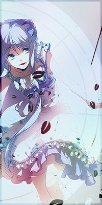 LDD de Casper ♫ 951843Blue