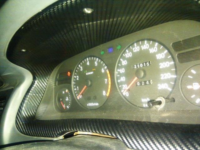 Ma Toyota Corolla Liftback 1993 952739IMG20120629170411