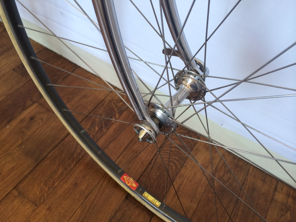 Colnago Spiral Conic Columbus SLX  - Page 2 955636IMG2403