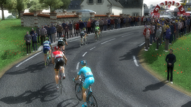 Tour de France / Saison 3 955714PCM0007