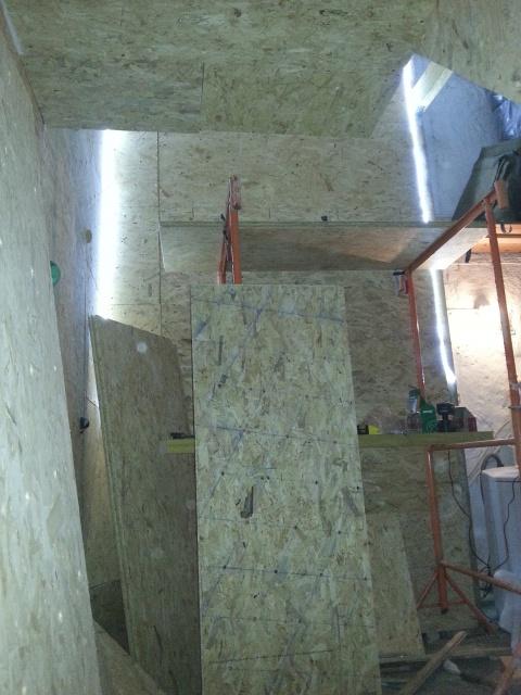 La construction de mon bloc dans le garage 95587720140925213837
