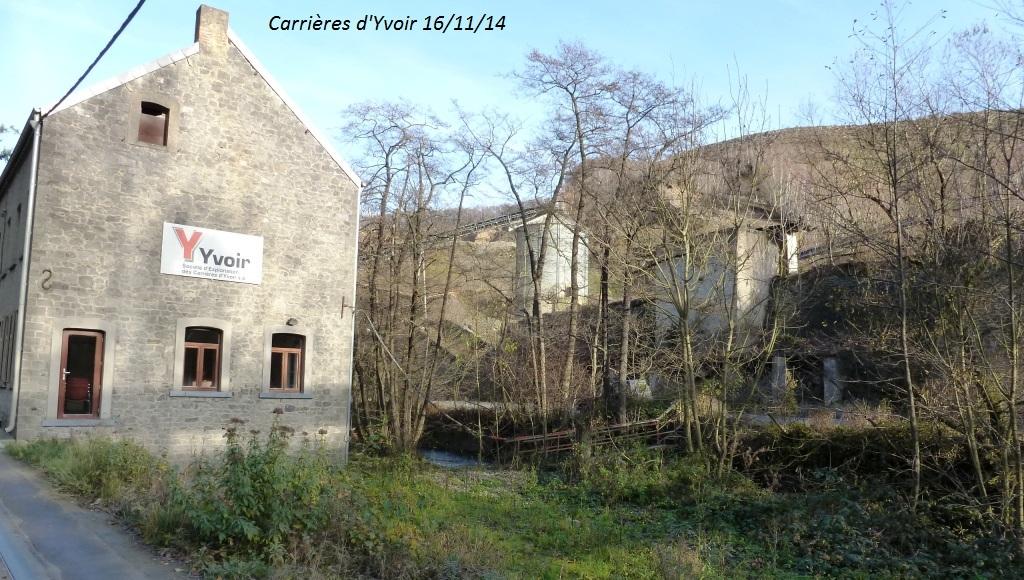 CR imagé de la balade du 16/11/14 autour de Dinant 9559643969