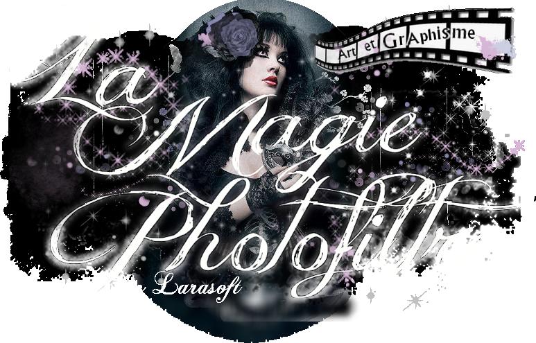 Photofiltre Magie  : forum graphisme  débutants et confirmés