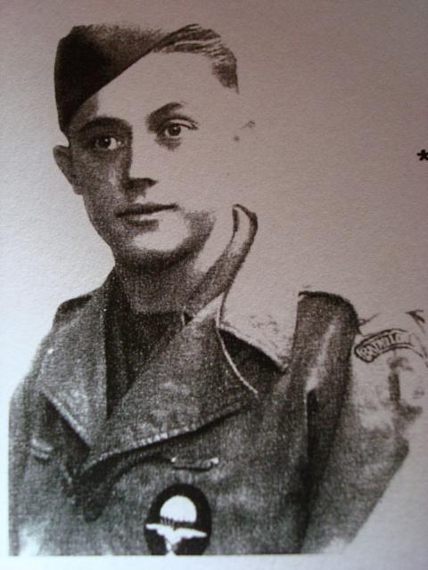 Le Bataillon de Choc 1943/1963. Photos. 9563623CapChefVERGAIN