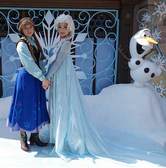 [Hong Kong Disneyland Resort] Le Resort en général - le coin des petites infos 956474ol7