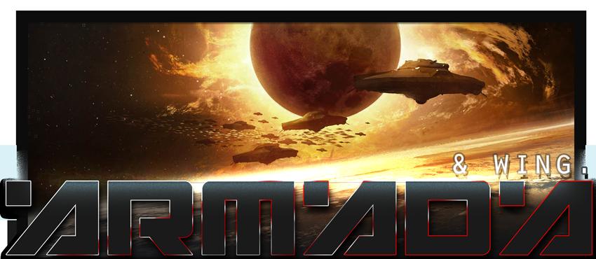 Armada - [ARM]