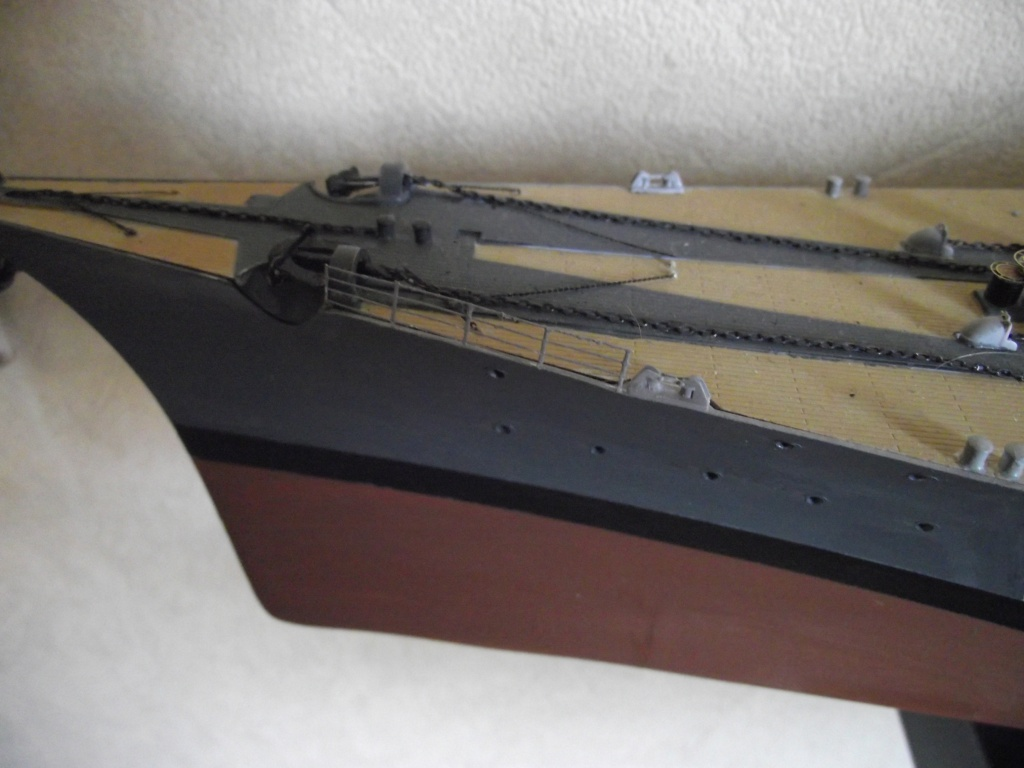 Bismarck 1/200 Trumpeter - Page 6 957603Bismarck1x200148
