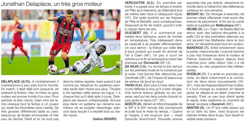 [12e journée de L1] SM Caen 1-0 OGC Nice 957700nice2