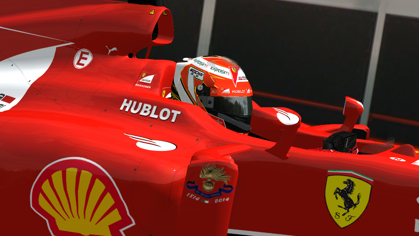 [LOCKED] F1 2014 by Patrick34 v0.91 957784rFactor2014060709072548