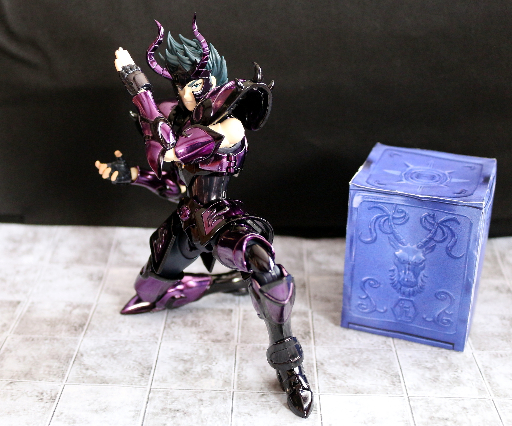 Vos photos de la Myth Cloth du capricorne Surplis EX  958594ShuraSurEx0009