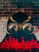 Univers Gotham