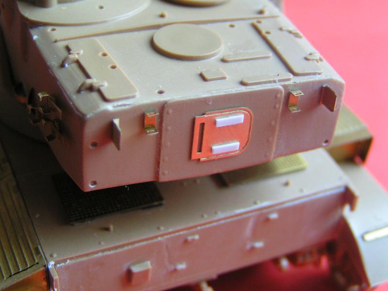 Kit de détaillage de l'AMX 13/75 de Heller 35ème 959368PICT0025