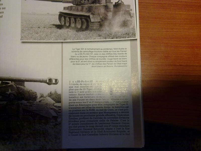 Char tigre 007 de Michael Wittman - Page 2 959470031120111795