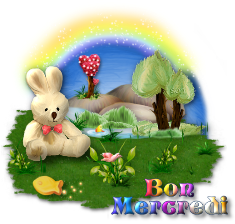 Bon  Mercredi 960125mercrediarc