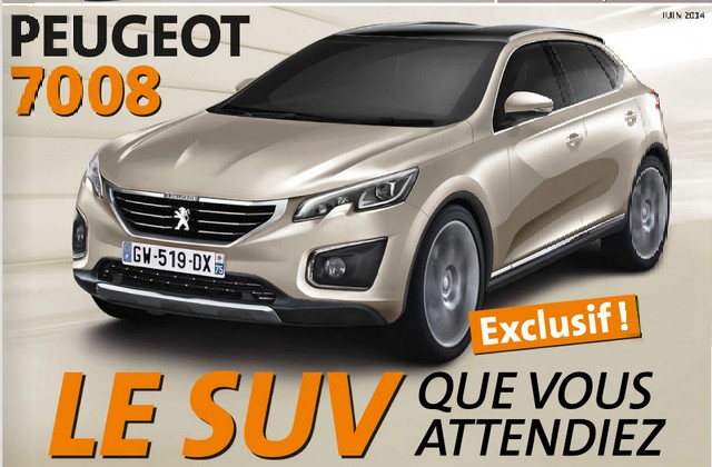 201? - [Peugeot] 6008/7008 ? - Page 2 9622367008