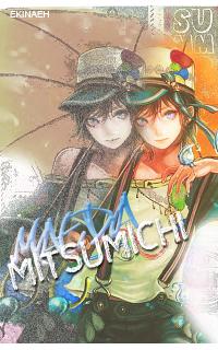 Maeda Mitsumichi