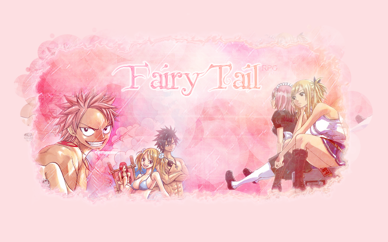 Fairy Tails rpg