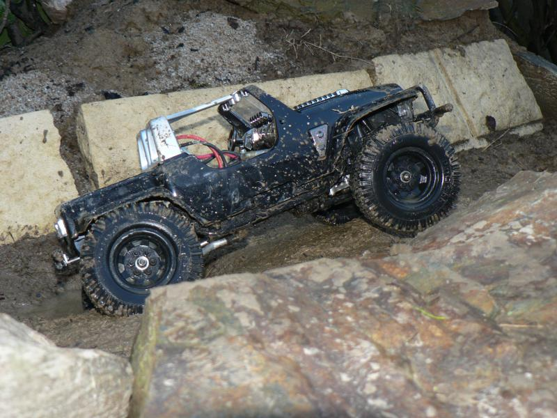 XC Jeep Concept - Page 2 962745P1020501