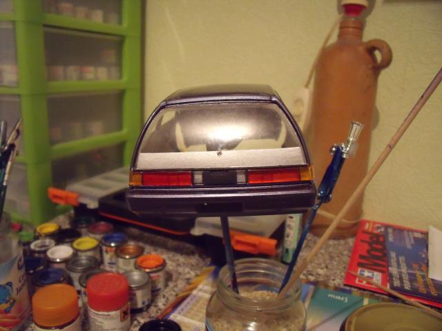 Honda Civic 1,5L GL de 1987. 962993chargerrt015