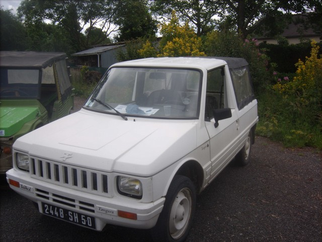 Viking Club 2CV 15éme Rencontre 2012 Domjean (Manche 50420) 963409Jun21625