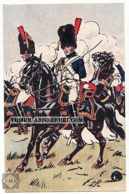 grenadiers à cheval de la Garde 963616ico643jpg