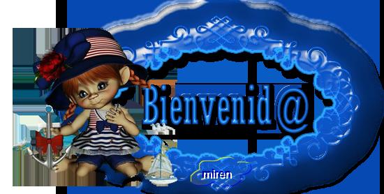 cartel bienvenid@ - Página 2 9639671Bienvenido