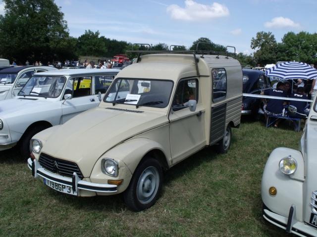 23e rassemblement de véhicules anciens et d'exception de Verna (38) - 2013 - Page 10 964652151