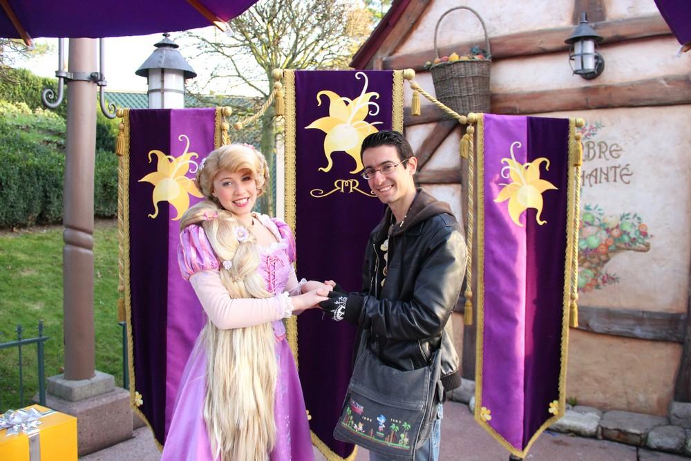 Vos photos avec les Personnages Disney - Page 3 965035IMG8306
